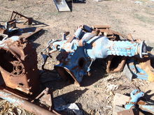Ford 4000 Parts