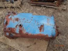 Ford Tractor Part 15