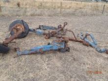 Ford Tractor Part 24