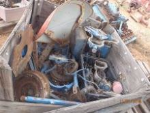 Ford Tractor Part 42