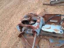 Ford Tractor Part 51
