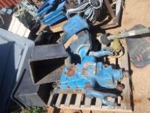 Ford Tractor Part 72