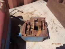 Ford Tractor Part 85