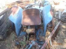 Ford Tractor Part 96
