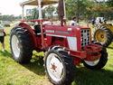 Classical Tractors