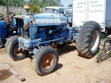 Ford 345000