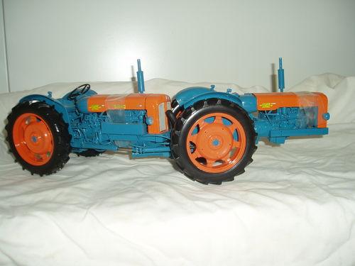 Ford Doe  Triple D