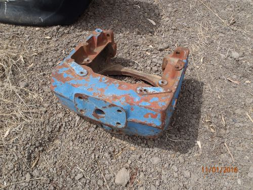 Ford Tractor Part 10