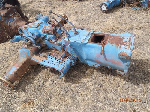 Ford Tractor Part 18