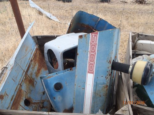 Ford Tractor Part 38