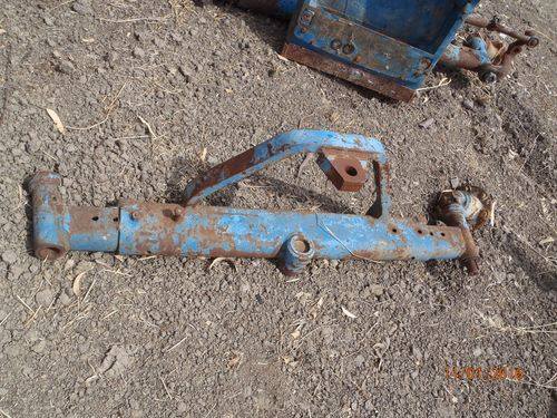 Ford Tractor Part 8