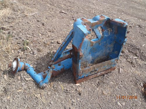 Ford Tractor Part 9