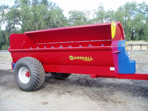 Marshall MS 105 Spreader