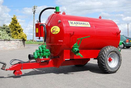 Marshall ST1200 Tanker