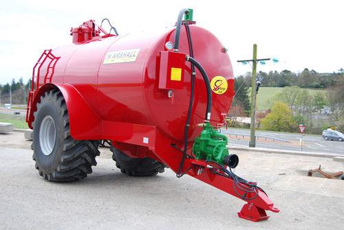 Marshall ST2300 Tanker
