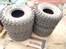 4 S/H tyres suit side by side