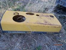 Chamberlain 3380 panel