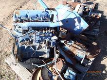 Farmhand 3cyl Engine