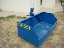 Fleming - Transport Box - Standard Tipping Box