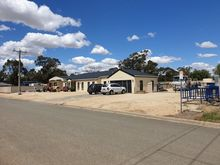 For Sale House/Yard Strathmerton Victoria Australia
