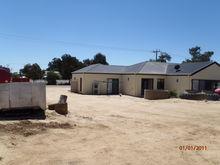 For Sale HouseYard Strathmerton Victoria Australia cont
