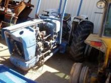 Ford 6610 4wd