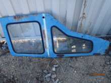 Ford Cab Door