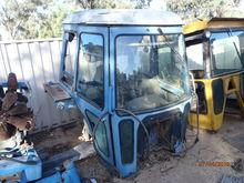 Ford Cab parts