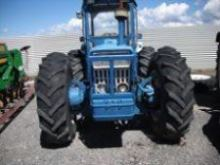 Ford County Tractor