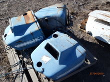 Ford Panels
