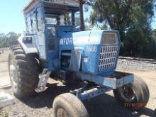 Ford Tractor Export 14