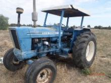 Ford Tractor Export 2