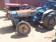Ford Tractor Export 8