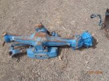 Ford Tractor Part 1