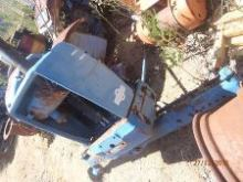 Ford Tractor Part 101