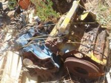 Ford Tractor Part 103