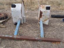 Ford Tractor Part 12