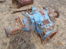 Ford Tractor Part 16