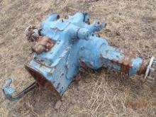 Ford Tractor Part 17