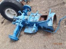 Ford Tractor Part 2