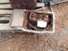 Ford Tractor Part 33
