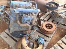 Ford Tractor Part 34