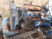 Ford Tractor Part 35