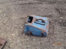 Ford Tractor Part 4