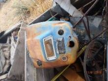 Ford Tractor Part 40