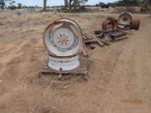 Ford Tractor Part 45