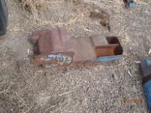 Ford Tractor Part 5
