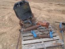 Ford Tractor Part 53