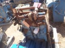 Ford Tractor Part 70