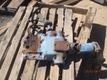 Ford Tractor Part 73